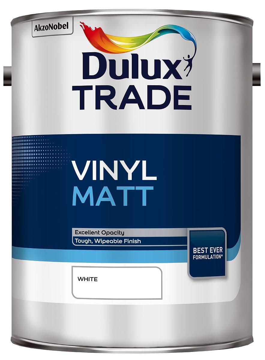 Dulux Viinyl Matt