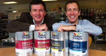 dulux environmental product declarations