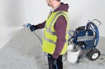 knauf airless readymix plaster