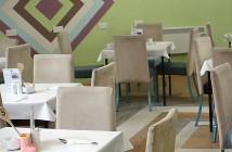 CDC's boost to community café