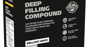 Dunlop Deep Filling Compound