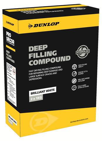 Dunlop Deep Filling Compound