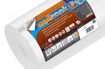 Wallrock Thermal Liners Help Reduce Heating Bills