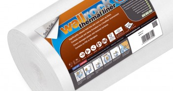 Wallrock Thermal Liners Help Reduce Heating Bills