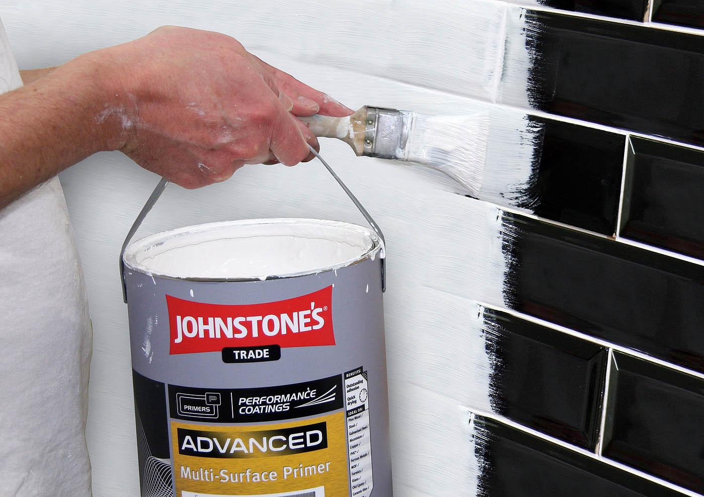 johnstone 39 s advanced multi surface primer pdn. Black Bedroom Furniture Sets. Home Design Ideas