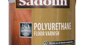 Sadolin floor finish Video