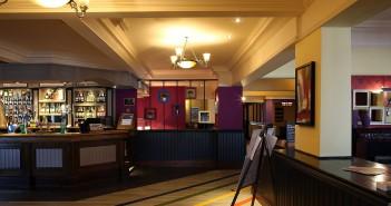 johnstones pub refurbishment
