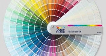 Dulux Trade Latest Colours