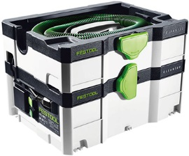Festool CTL SYS dust extractor