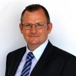 John Stewart Dunlop Area Sales Manager