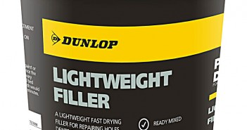 Dunlop Lightweight Filler