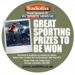 Sadolin and Sandtex TV deal