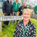 Novus Property Solutions Helps Foxfield Community House