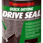 Thompson's Quick Drying Drive Seal