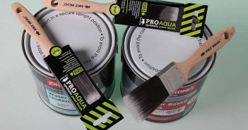 FAT HOG PROAQUA BRUSH