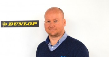 Dunlop's new Midlands contact
