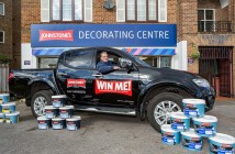 James Harris Assc- Johnstone's Decorating Centres