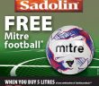 Sadolin Golden Ticket Summer copy
