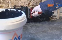 SE1605LA Safeguard Drybase Liquid Applied DPM