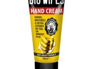 Big Wipes - Hand Cream