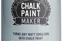 chalk paint maker
