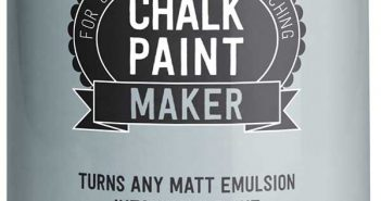 chalk paint maker