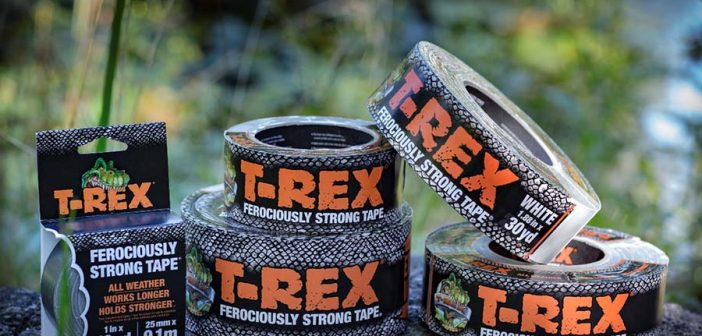 T-REX tape tackles the cold