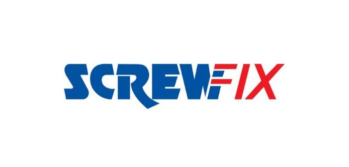 Latest Screwfix catalogue