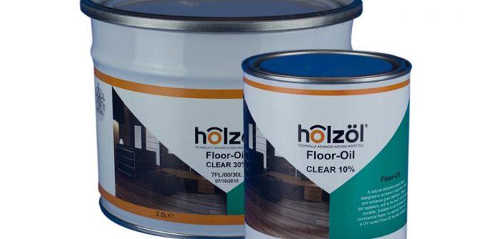 Advanced Wood Oils
