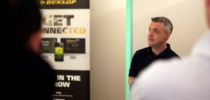 Sign up for Dunlop training courses