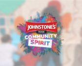 Johnstone's Community Spirit – call for entrants