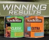 Sadolin's Sky sponsorship package