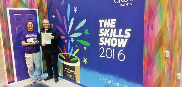 Top Apprentice Decorators Compete For Title