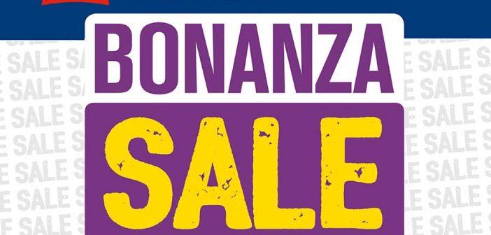Johnstone's Decorating Centres 10 Day Bonanza Sale Kicks Off
