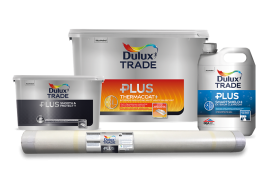 School Staff feel the heat thanks to Dulux