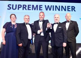 Johnstone's Painter Of The Year Winners Revealed
