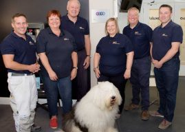 Dulux Academy gets CITB Approved status