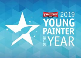 2019 Young Painter Search Kicks Off