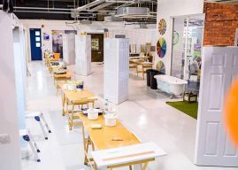 Dulux Academy celebrates with special offer
