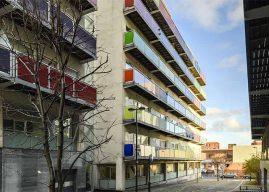 Bradite wins hands down for residential refurb