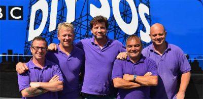 Swansea – DIY SOS Needs You! 1