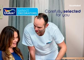 Dulux Select Decorators Homeowner Campaign