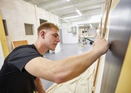 Leeds College invests in training