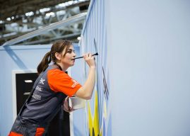 Crown Paints' 40th Apprentice Decorator of the Year