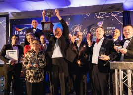 Dulux Select Grand Winner Crowned