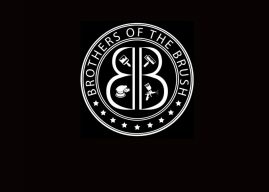 Brothers of the Brush – Latest Podcast