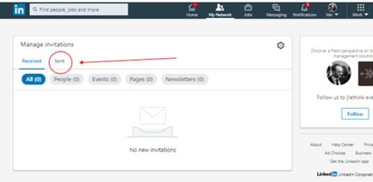 LinkedIn for Decorators 4