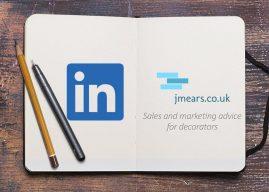 LinkedIn for Decorators