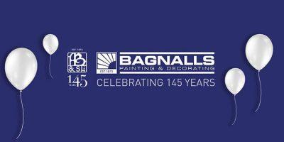 Bagnalls Celebrates Landmark Year 1
