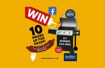 Brewers Fuel promotion 3